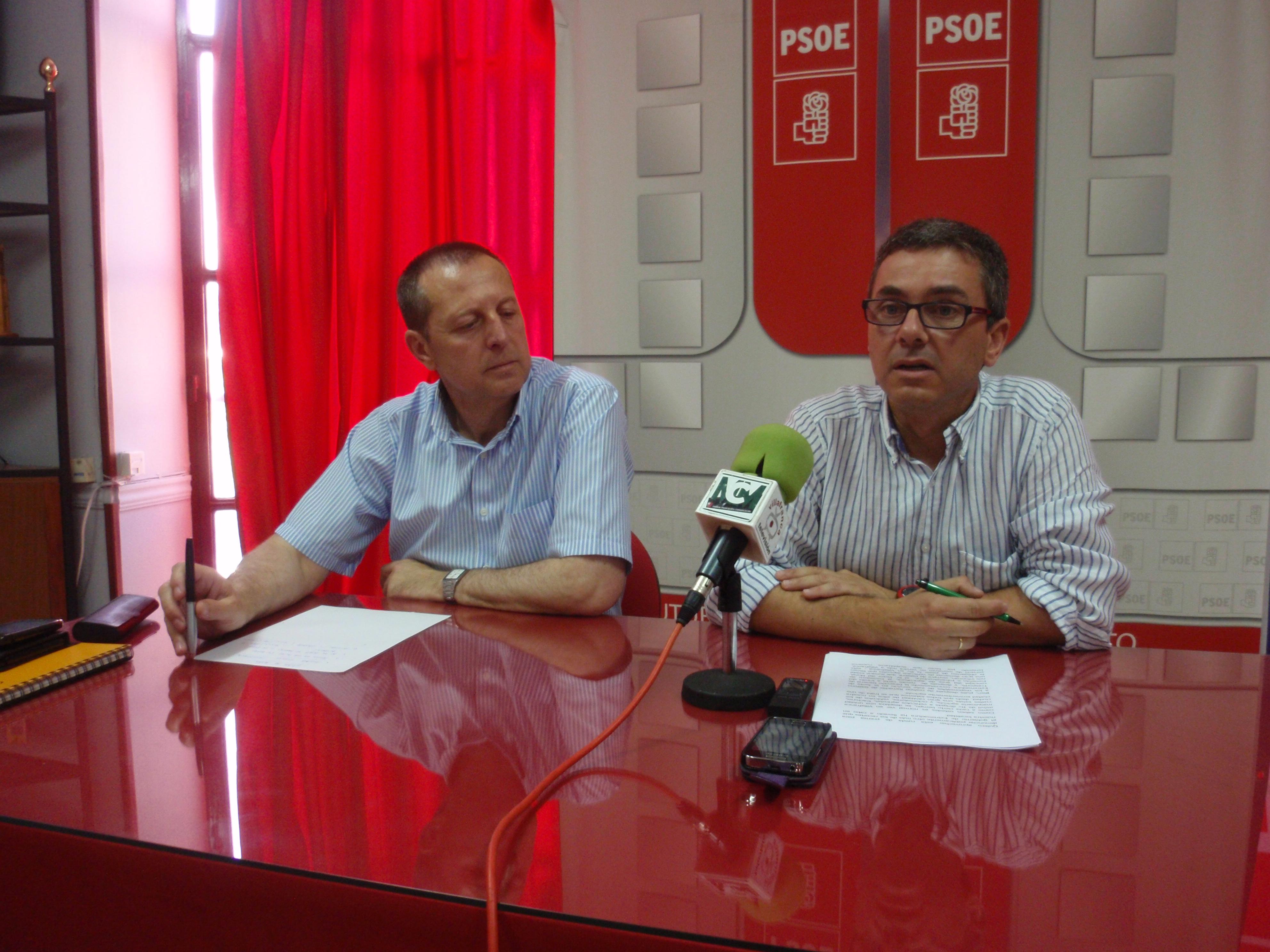 El Ayuntamiento considera que la Junta discrimina a Villafranca