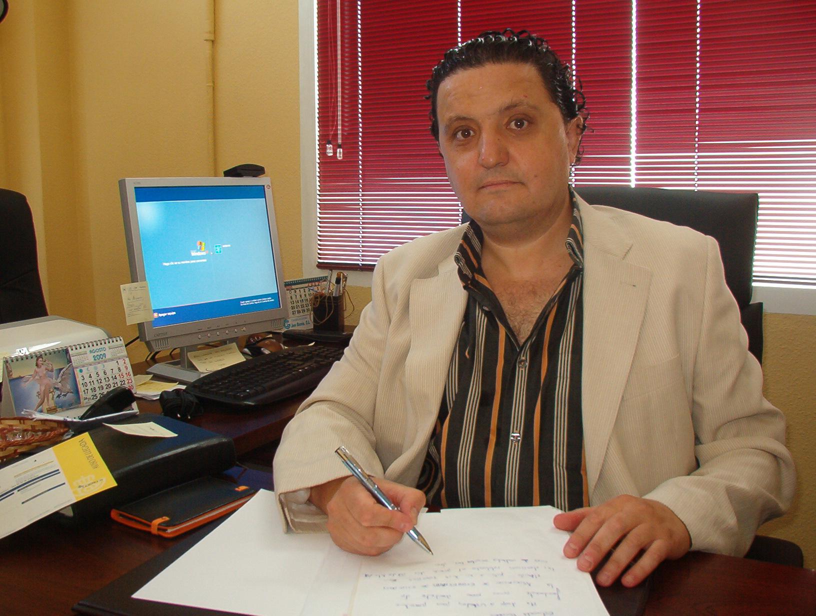 Antonio Romero reelegido presidente de ASEV