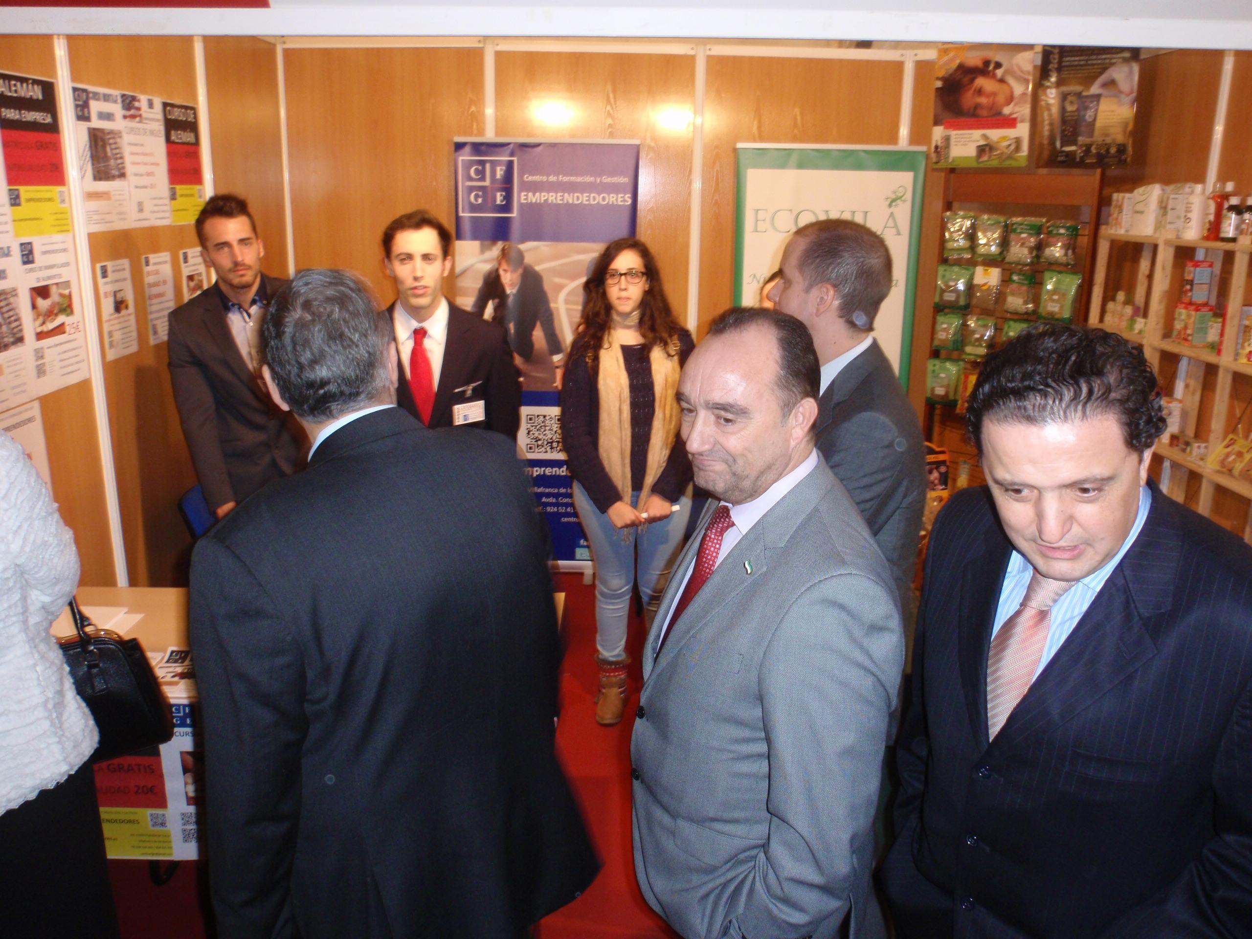 Expobarros 2013